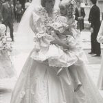 Princess Diana Wedding Day Photo C GETTY IMAGES 0117