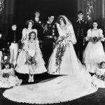 Princess Diana Wedding Day Photo C GETTY IMAGES 0123
