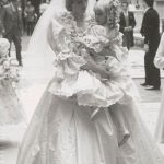 Princess Diana Wedding Day Photo C GETTY IMAGES 0128