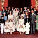 Princess Diana Wedding Day Photo C GETTY IMAGES 0133