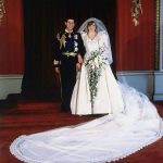 Princess Diana Wedding Day Photo C GETTY IMAGES 0140