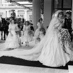 Princess Diana Wedding Day Photo C GETTY IMAGES 0141