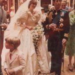 Princess Diana Wedding Day Photo C GETTY IMAGES 0146