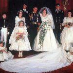 Princess Diana Wedding Day Photo C GETTY IMAGES 0151