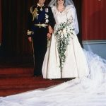 Princess Diana Wedding Day Photo C GETTY IMAGES 0153