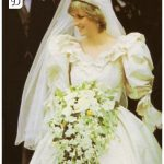 Princess Diana Wedding Day Photo C GETTY IMAGES 0156