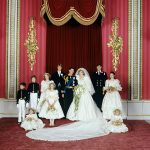 Princess Diana Wedding Day Photo C GETTY IMAGES 0174