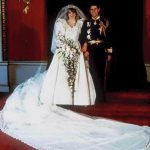 Princess Diana Wedding Day Photo C GETTY IMAGES 0175