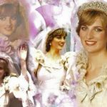 Princess Diana Wedding Day Photo C GETTY IMAGES 0182