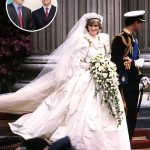 Princess Diana Wedding Day Photo C GETTY IMAGES 0189