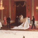 Princess Diana Wedding Day Photo C GETTY IMAGES 0199