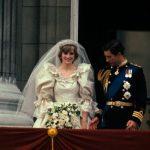 Princess Diana Wedding Day Photo C GETTY IMAGES 0200