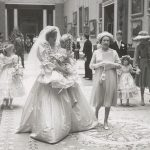 Princess Diana Wedding Day Photo C GETTY IMAGES 0205
