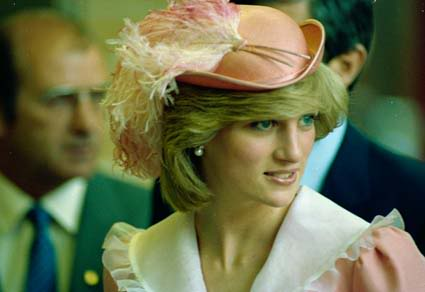 Princess Diana and Prince Charles Photo C GETTY IMAGES 0219