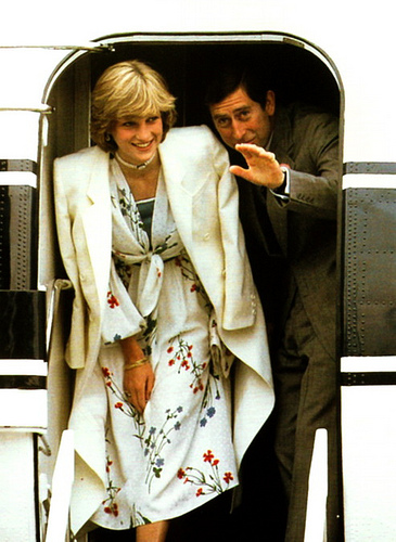 Princess Diana and Prince Charles Photo C GETTY IMAGES 0194