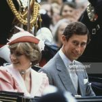 Princess Diana and Prince Charles Photo C GETTY IMAGES 0269
