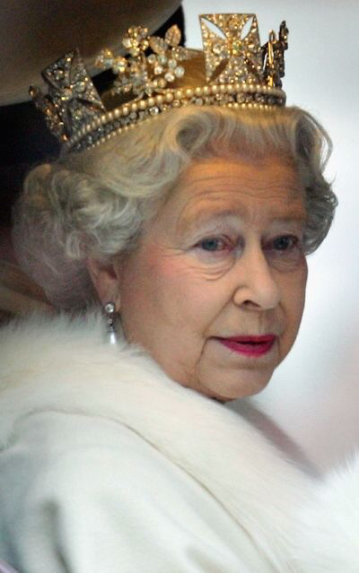 Queen Elizabeth II Photo C GETTY IMAGES 0020
