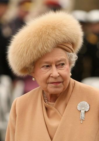 Queen Elizabeth II Photo C GETTY IMAGES 0134