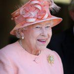 Queen Elizabeth II Photo C GETTY IMAGES 0276