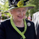 Queen Elizabeth II Photo C GETTY IMAGES 0290