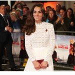 So This Is Why Kate Middleton Always Carries a Clutch Photo C GETTY