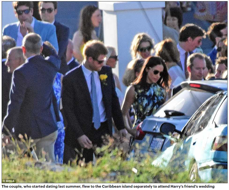 Wearing-a-navy-blue-suit-and-yellow-corsage-Harry-left-and-right-with-Miss-Markle-looked-every-bit-the-handsome-Prince-as-he-undertook-his-official-usher-duties-at-the-ceremony