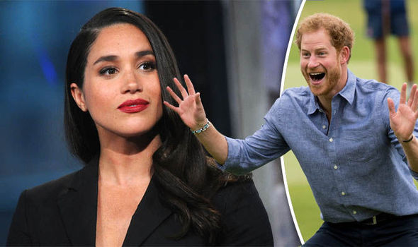 01 Meghan Markle and Prince Harry Photo C GETTY IMAGES