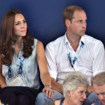 01 Prince William and Kate Middleton upset Photo C GETTY IMAGES