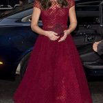 01 Red Carpet Royal Princess Kate Steps Out on 42nd Street Photo C GETTY IMAGES
