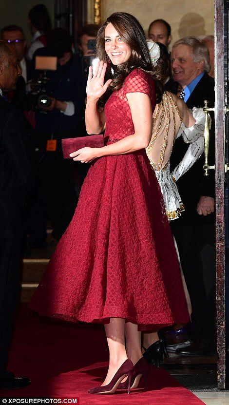 02 Kate Middleton Night Out Photo C GETTY IMAGES