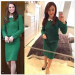 04 This Woman Loves Kate Middleton So Much She Copies Her Outfits Exactly Photo C GETTY IMAGES INSTAGRAM
