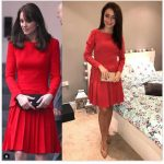 05 This Woman Loves Kate Middleton So Much She Copies Her Outfits Exactly Photo C GETTY IMAGES INSTAGRAM