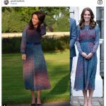06 This Woman Loves Kate Middleton So Much She Copies Her Outfits Exactly Photo C GETTY IMAGES INSTAGRAM