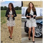 09 This Woman Loves Kate Middleton So Much She Copies Her Outfits Exactly Photo C GETTY IMAGES INSTAGRAM
