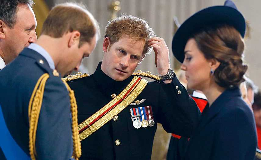 1 Prince Harry Photo C GETTY IMAGES