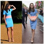 10 This Woman Loves Kate Middleton So Much She Copies Her Outfits Exactly Photo C GETTY IMAGES INSTAGRAM
