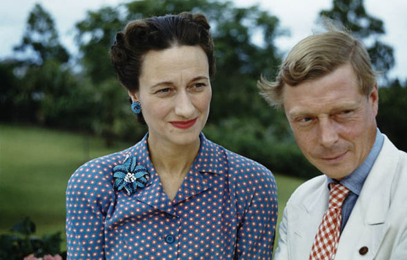 King George VI spied on brother Edward VIII amid fears he was Nazi sympathiser Photo C GETTY