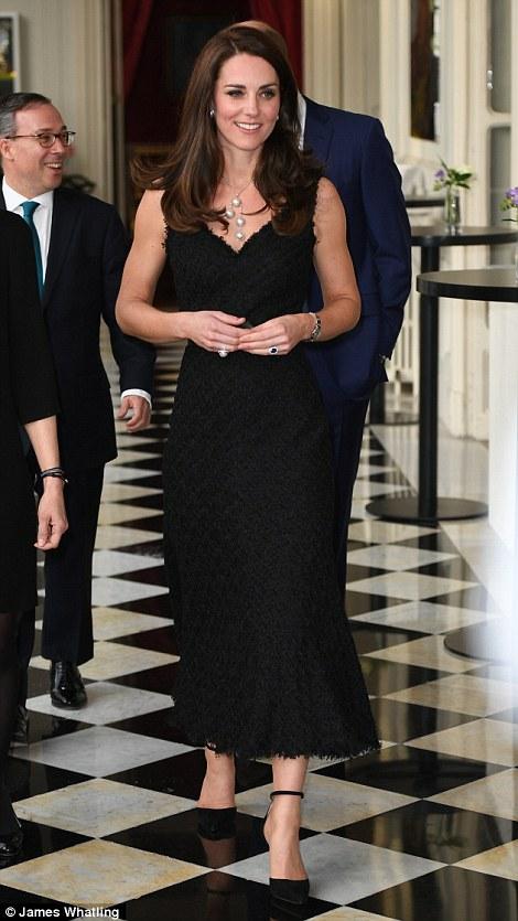 Catherine Duchess of Cambridge Photo C GETTY IMAGES 0021 1
