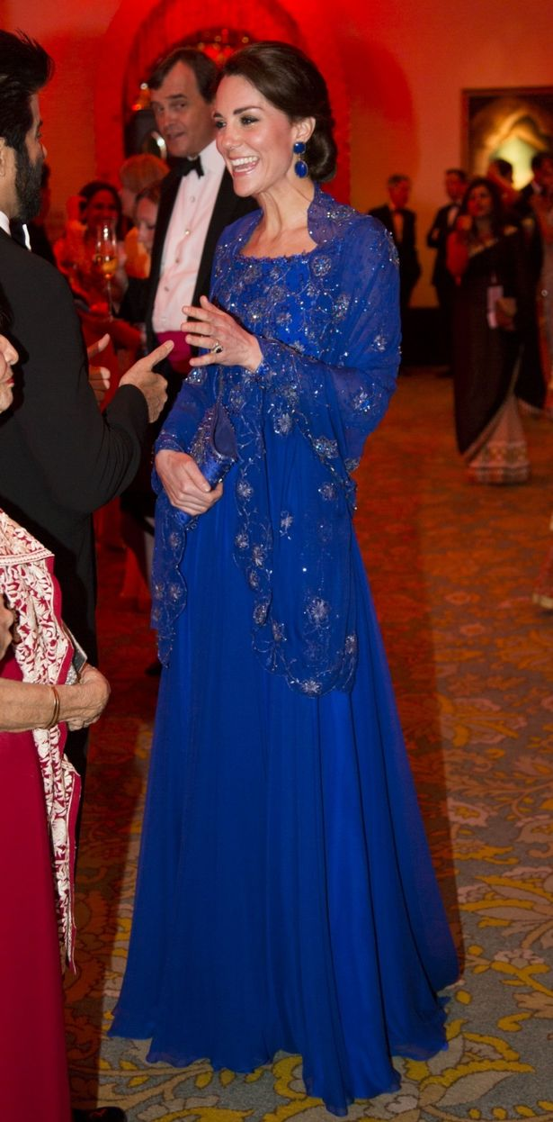 Catherine, Duchess of Cambridge Photo (C) GETTY IMAGESCatherine, Duchess of Cambridge Photo (C) GETTY IMAGES