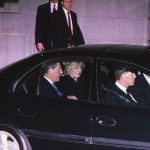 Charles and Camilla made their first public appearance in 1999 Photo C GETTY IMAGES