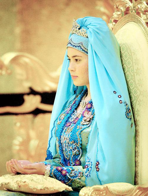 Sarah Crown Princess of Brunei Pengiran Anak Sarah