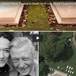 Discover How Wallis Edward Were Treated In Death As In Life. Royal Frogmore British History