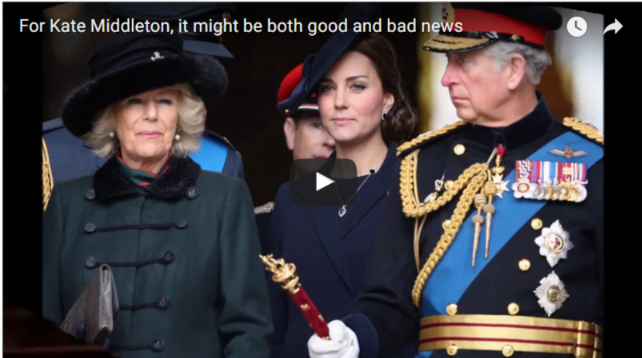 Kate Middleton Jewelry Camilla Prince Charles Charles William William and Charles