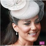 Kate Middleton Jewelry Fashion