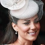 Kate Middleton Jewelry Selection Fashion