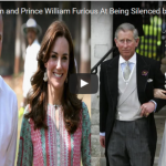 Kate Middleton and Prince William Furious At Being Silenced by Camilla Parker Bowles and Prince