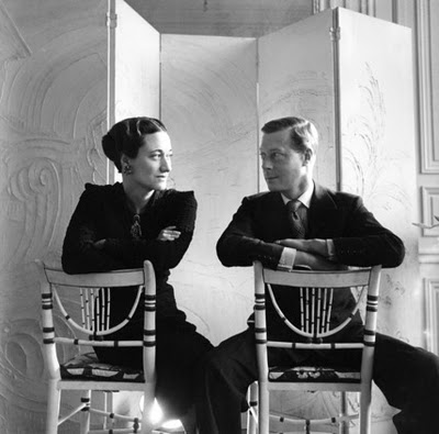 King Edward and Wallis Simpson Photo (C) GETTY IMAGES
