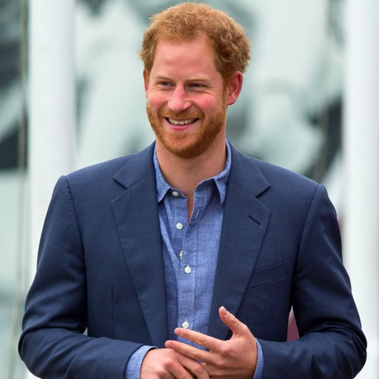 Prince Harry Photo (C) GETTY IMAGES