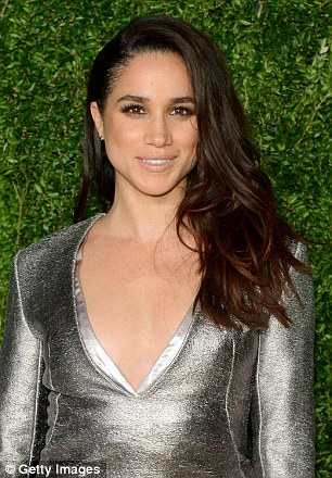 Meghan Markle Photo (C) GETTY IMAGES