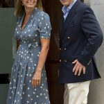 Michael and Carole Middleton Photo C GETTY